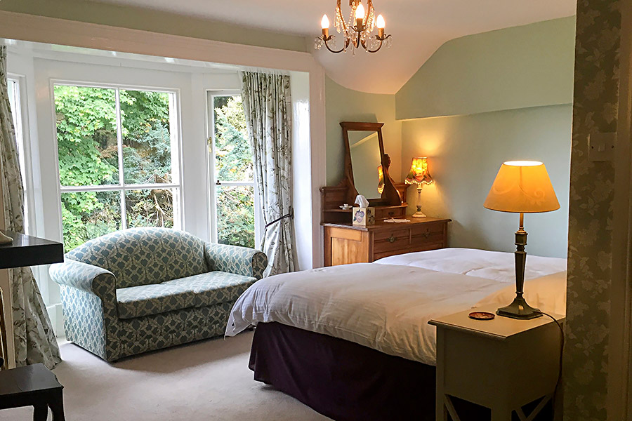 Woodhouse Buttermere Accommodation