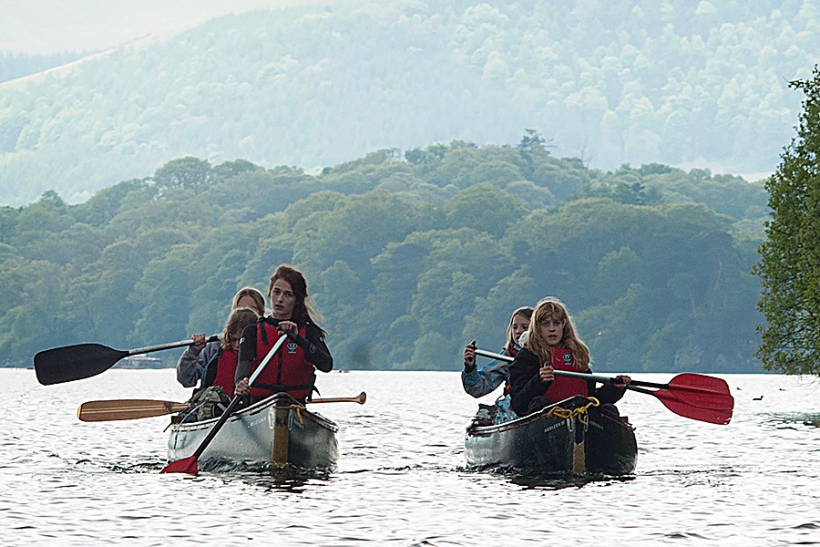 Woodhouse Buttermere Activities